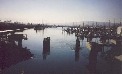 Dominguez Channel