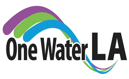 one water logo