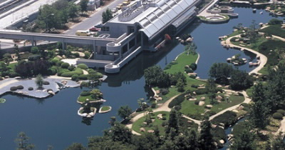 Donald C  Tillman Water Reclamation Plant