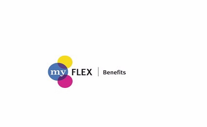 benefits myflex logo