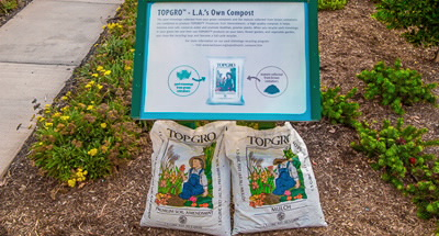Topgro bags
