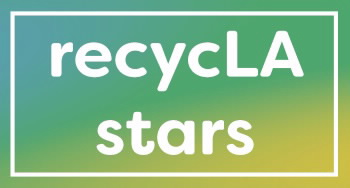 recycLA stars for CS page