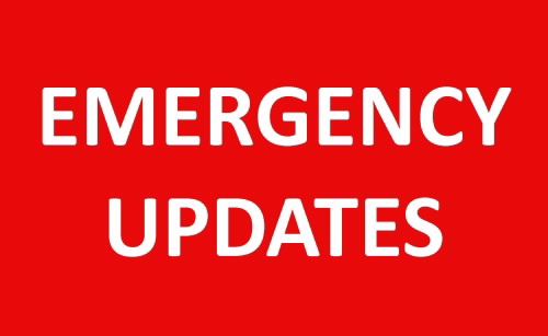 Emergency Updates