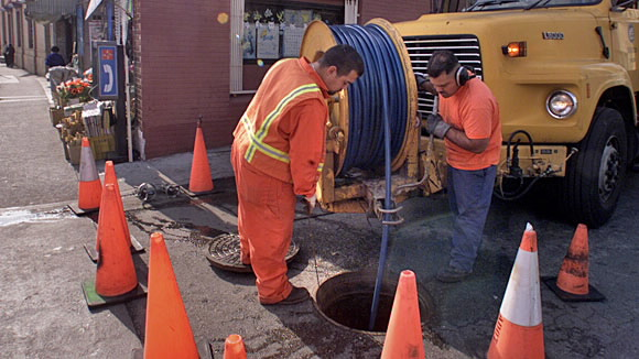 sewer repair for how we build page 2