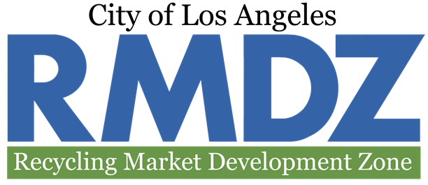 RMDZ City of LA Logo